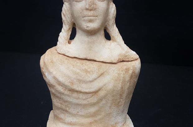 Isparta'da yeni antik buluntulara ulaşıldı