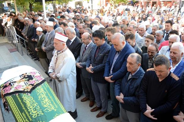 Zonguldak'taki cinayet