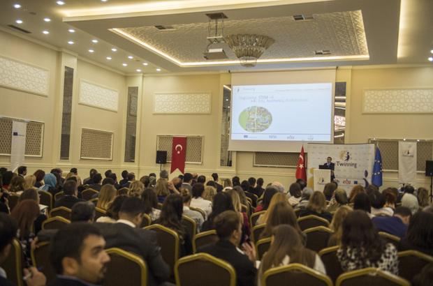 """""""Gaziantep eTwinning Bölgesel Çalıştayı"""""""