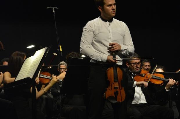 BBDSO'dan Prof. Dr. Hikmet Şimşek'i anma konseri