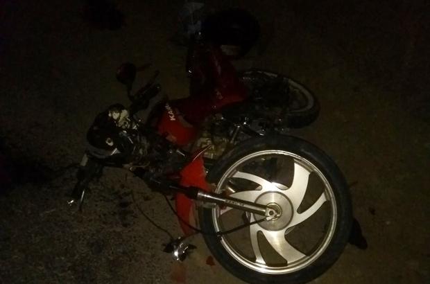 Konya'da trafik kazası: 1 kişi öldü