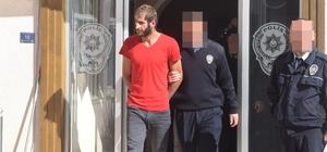 Sakarya'da Gürcistan uyruklu 4 kişi hırsızlık şüphesiyle tutuklandı
