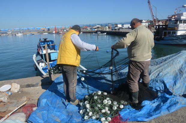 Düzce'de balıkçılar palamut avından memnun değil