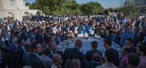 11. Cumhurbaşkanı Gül Şanlıurfa'da