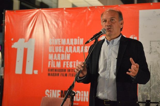 SineMardin 11. Uluslararası Mardin Film Festivali başladı