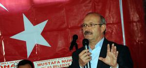 AK Parti Genel Başkan Yardımcısı Sorgun: