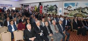 Türk Büro-Sen Genel Başkanı Yokuş: