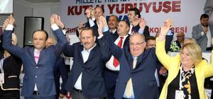 """""""Türkiye'nin en ufak bir açığını arıyorlar"""""""