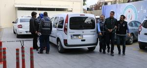 Galatasaraylı taraftarın Konya'da saldırıya uğraması