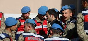 Siirt'teki 320 sanıklı FETÖ davası