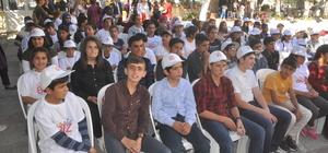 Muşlu öğrenciler Kuşadası'nda