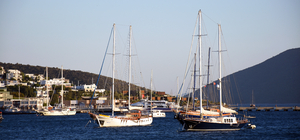 29. The Bodrum Cup Uluslararası Denizcilik Festivali ve Yat Yarışı