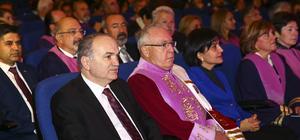 Hacettepe Üniversitesi akademik yılı açılışı