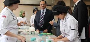 TİKA'dan Pakistan'a mesleki eğitim desteği
