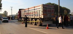 Sakarya'da trafik kazası: 2 ölü, 1 yaralı