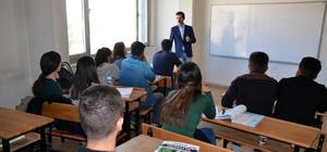 Yüksekova'da 400 öğrenciye ücretsiz kurs