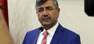 Niğde Belediye Başkanı Akdoğan görevinden istifa etti