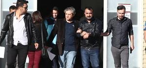 Gaziantep'teki cinayet