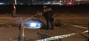 Başkentte iki kişi bıçakla ve tabancayla yaralandı