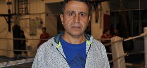 Genç milli boksörler, Kastamonu'da kampa girdi