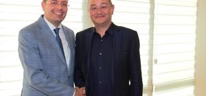 Çinli firmalar güneş enerjisi yatırımı için Gaziantep'te