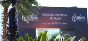 54. Uluslararası Antalya Film Festivali'ne doğru