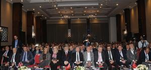 """Mardin'de """"18. Ulusal Turizm Kongresi"""""""