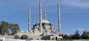 Selimiye Camisi Meydan projesi