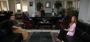 AK Parti Genel Başkan Yardımcısı Karacan, Sakarya'da