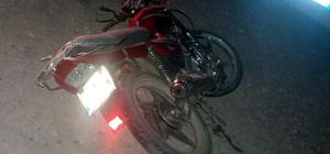 Şanlıurfa'da otomobille motosiklet çarpıştı: 1 ölü