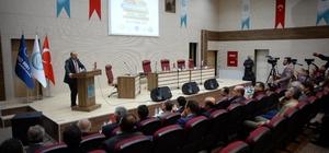 Bitlis ve Çevresi Ceviz Çalıştayı