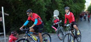 3. Hürpedal Bisiklet Festivali
