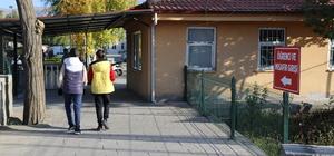 Öğrencilerin güvenliği için okulda turnike sistemi