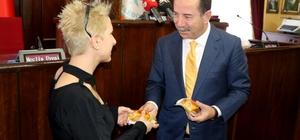 Çölyak hastalarının ekmeğini belediye temin edecek