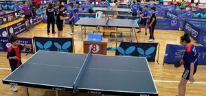 Türkiye Minikler Masa Tenisi Şampiyonası