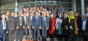 Başbakan Yardımcısı Bozdağ: (1)