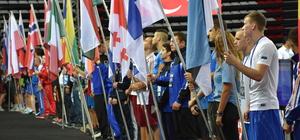 Genç Erkekler Avrupa Boks Şampiyonası Antalya'da başladı