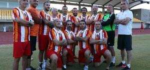 Efsaneler Kupası futbol turnuvası