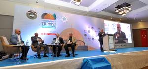 """""""Filistin Meselesi ve Türkiye Uluslararası Kongresi"""""""