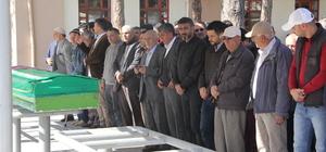 Erzurum'daki şüpheli ölüm
