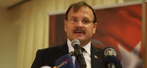 AK Parti İpsala 6. Olağan İlçe Kongresi