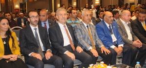 Sağlık Bakanı Demircan, Şırnak'ta