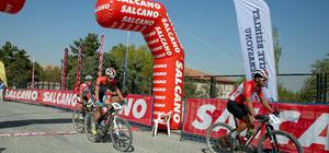Konya Dağ Bisikleti Kupası yarışları