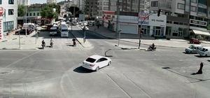Gaziantep'te Suriyeli iş adamının parasının gasbedilmesi