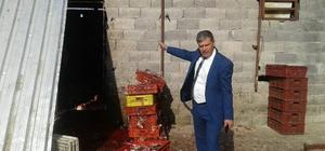 "Adana'da ""kaçak tavuk kesimi"" operasyonu"