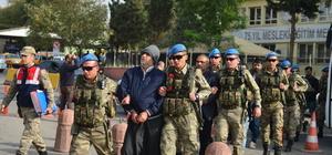 Şanlıurfa'daki terör operasyonu