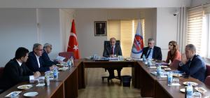 Tunceli İl Özel İdare Genel Sekreteri Yıldırım: