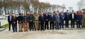 GÜNCELLEME 3 - Tekirdağ'da askerin derede akıntıya kapılması