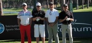 Turkish Airlines Open 2017 Pro-Am Golf Turnuvası
