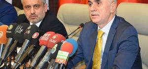 AK Parti'nin Bursa Büyükşehir Belediye Başkan adayı Aktaş oldu